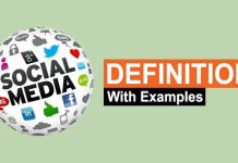 Social Media Definition With Examples